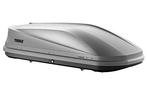 Thule 634200 Dachboxen Touring, Titan Aeroskin, Größe M