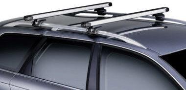 Auto Dachträger Übersicht